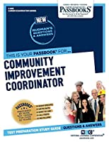 Community Improvement Coordinator (Career Examination)
