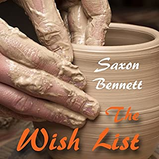 The Wish List                   Written by:                                                                                                                                 Saxon Bennett                               Narrated by:                                                                                                                                 Layce Gardner                      Length: 4 hrs and 54 mins     Not rated yet     Overall 0.0