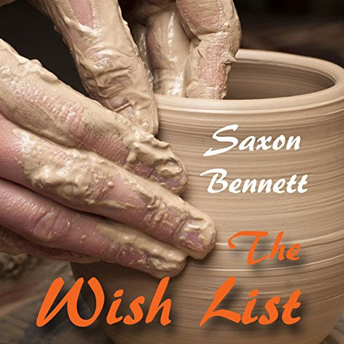 The Wish List                   By:                                                                                                                                 Saxon Bennett                               Narrated by:                                                                                                                                 Layce Gardner                      Length: 4 hrs and 54 mins     32 ratings     Overall 4.3