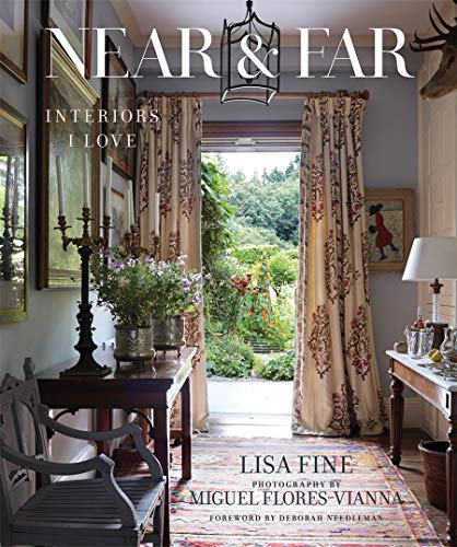 Near & Far: Interiors I Love