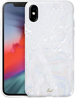 Laut Pop Iphone 8 Case Arctic - Pearl - White