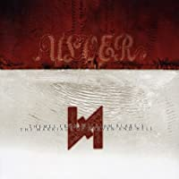 Themes From William Blake's The Marriage of Heaven And Hell by ULVER (2001-02-13)
