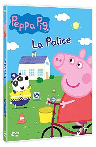 Peppa Pig-La Police
