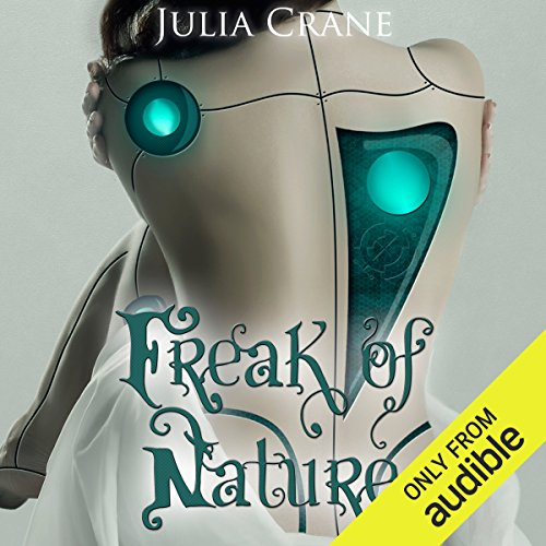 Freak of Nature cover art