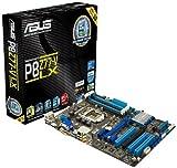 ASUS P8Z77-V LX LGA 1155 Intel Z77 HDMI SATA 6Gb/s USB 3.0 ATX Intel Motherboard (Renewed)