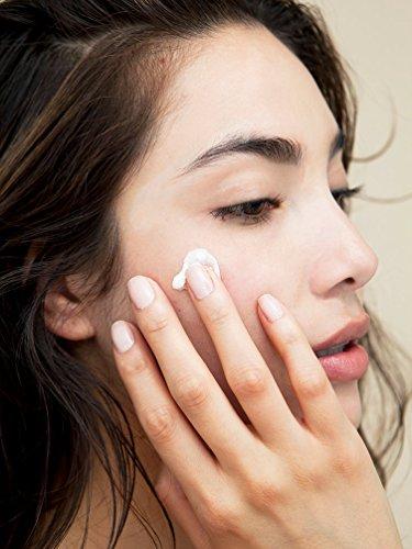 Shea Brand | Raw Organic Shea Butter | Small Batch Daily Moisturizer | Protects Dry, Dehydrated & Sensitive Skin, Hair & Lips | Helps Heal Eczema, Scars & Burns (Jasmine, 1oz)