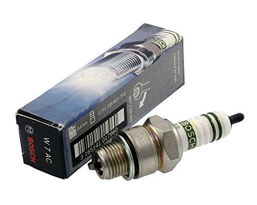 Zündkerze BOSCH W7AC/B6HS für PUCH M 50RACING