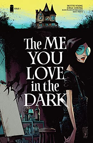 The Me You Love In The Dark #1 (of 5) (English Edition)