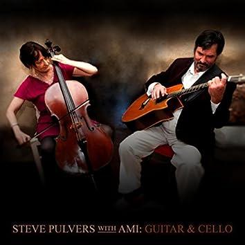 Guitar & Cello (feat. Ami)