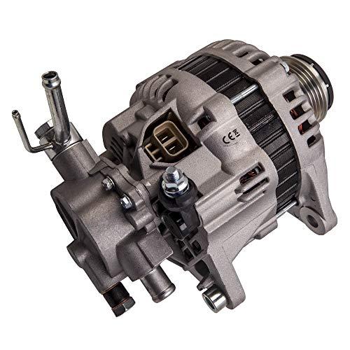 LZZJ Alternadores Alternador de 12V 110AMP para Hyundai Terracan Kia Sedona 0986049500...