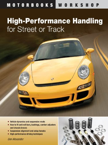 Automotive Performance Chassis Track Bars