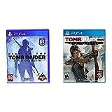 Rise of The Tomb Raider: 20 Year Celebration - PlayStation 4 [Edizione: Regno Unito] + Tomb Raider - Definitive Edition