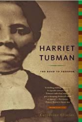 portrait of Harriet Tubman from Harriet Tubman: the Road to Freedom