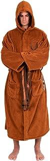 Jedi Master Fleece Costume Bathrobe