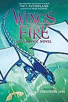 Wings of Fire Graphic Novel #2: Das verlorene Erbe