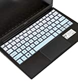 Ultra Thin High-Grade TPU Clear Keyboard Cover for Dell DELL XPS 13 9380/9370