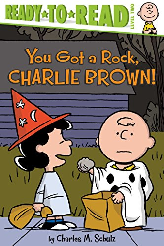 You Got a Rock, Charlie Brown! (Peanuts)