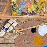 Immagine 1 relaxdays tavolozza dei colori foro