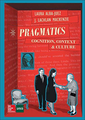 Pragmatics: Cognition, Context and Culture. (ESP UNIVERSIDAD Ciencias Sociales Otros Libros en...