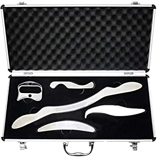 4beauty Stainless Steel Iastm Tools