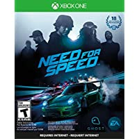 Need for Speed Standard Edition for Xbox One