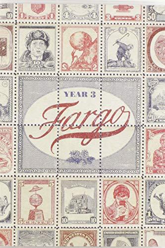 Fargo: Season 3 [Edizione: Stati Uniti] [Italia] [DVD]