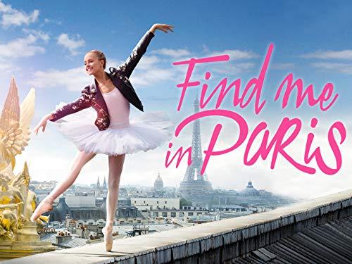 Find me in Paris, Season 1