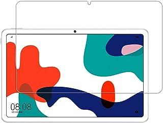 "Kepuch 2パック 強化ガラス スクリーンプロテクター 対応 Huawei MatePad 10.4"" BAH3-AL00 BAH3-W09"