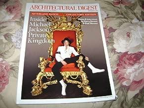 Best architectural digest michael jackson Reviews