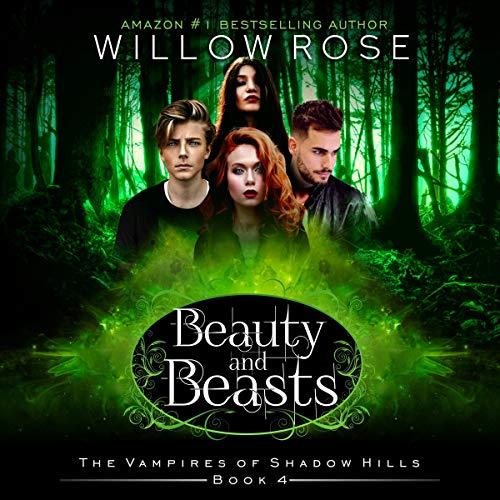 Beauty and Beasts Titelbild