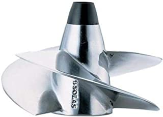 Solas Concord Impeller - Pitch 13/19 YS-CD-13/19