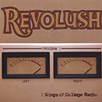 Kings of College Radio