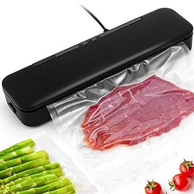 Vacuum Sealer Machine, Automatic Food Sealer wi...