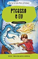 Picasso e eu (Portuguese Edition)