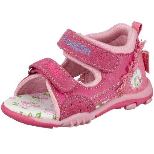 Prinzessin Lillifee - Scarpe con Fibbia Bambina, Rosa (Pink (pink43)), 25