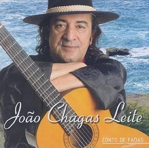 CD João Chagas Leite Conto de Fadas