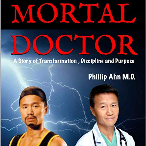 Mortal Doctor cover art