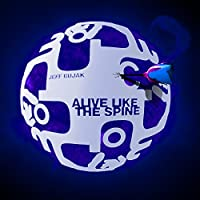 Alive Like the Spine