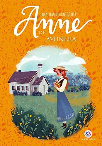 Anne de Avonlea.