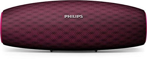 Philips BT7900P/00 EverPlay Bluetooth Lautsprecher rosa