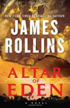 ALTER OF EDEN by New York Times Best Selling Author James Rollins