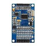 DollaTek ADS1256 24bit 8channel ADC AD Module high Precision ADC Acquisition Data Acquisition Module
