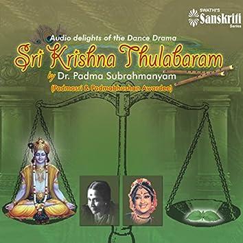 Sri Krishna Thulabaram