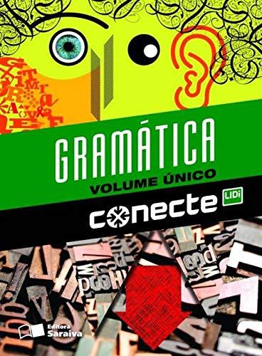 Conecte gramática - Volume único