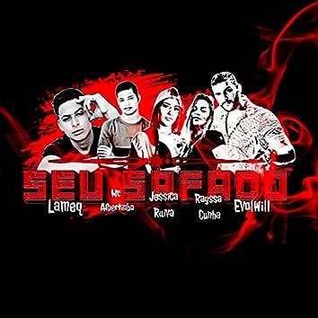 Seu Safado (feat. Lameq, Mc Albertinho, Jessica Ruiva & Rayssa Cunha)