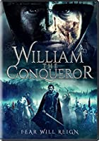 William The Conqueror [DVD]