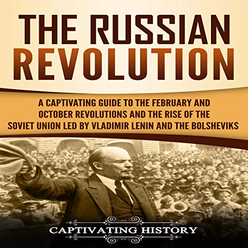 The Russian Revolution Titelbild