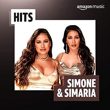 Hits Simone & Simaria