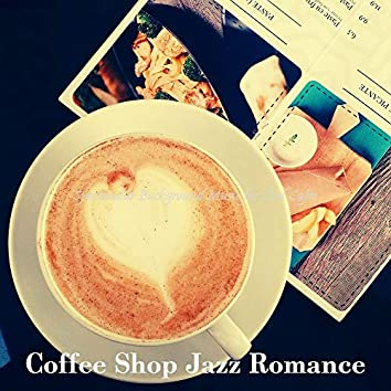 Spectacular Background Music for Cool Cafes