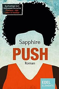 Push  Buchvorlage zum Film  Precious   German Edition